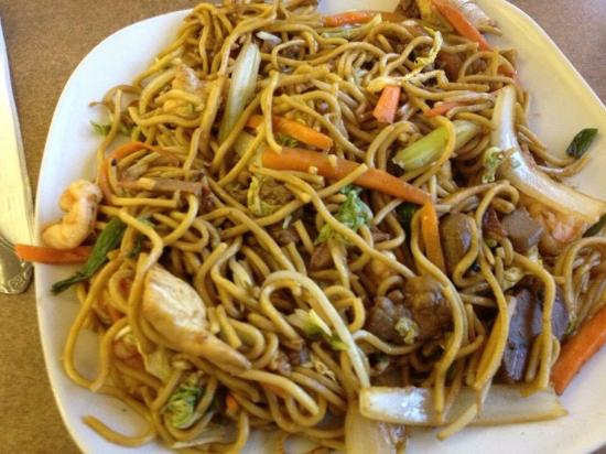 King Food Chinese And Vietnamese Restaurant