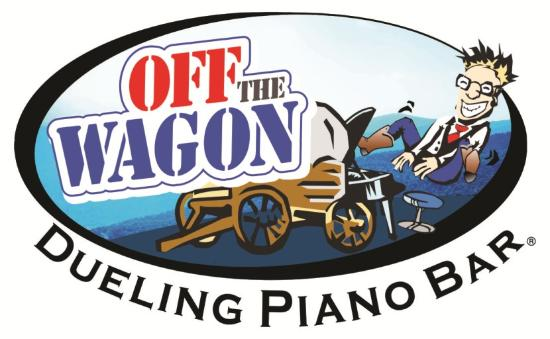 ‪Off the Wagon Dueling Piano Bar‬
