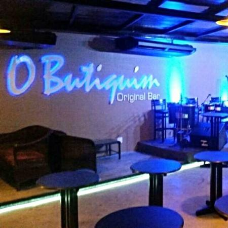 O Butiquim Original Bar