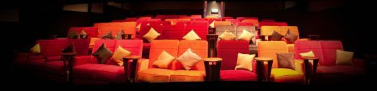 Everyman Cinema: Everyman Walton Auditorium