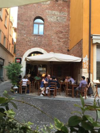 Ristorante Osteria Dal Cavaliere Foto