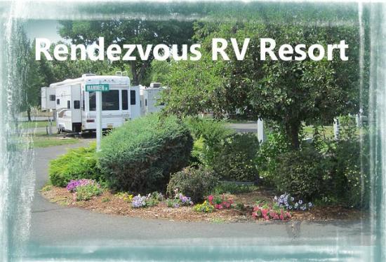 La Grande Rendezvous Rv Resort Updated 2017 Prices