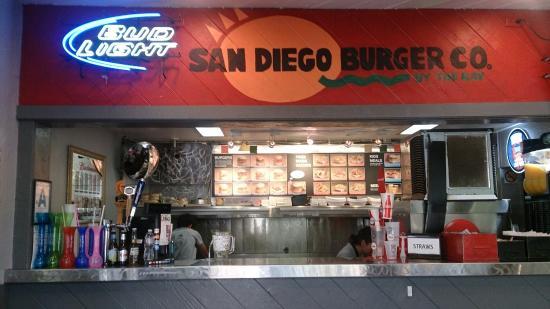 San Diego Burger Company