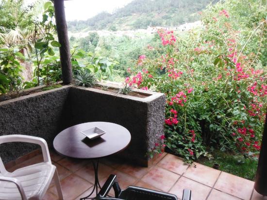 Casa de Campo do Pomar: exterior