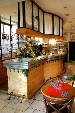 Restaurant Le Royal St Gervais Les Bains