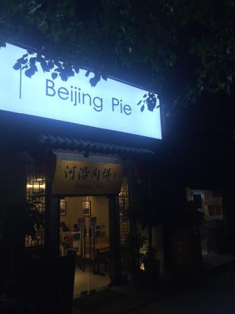 Beijing Pie