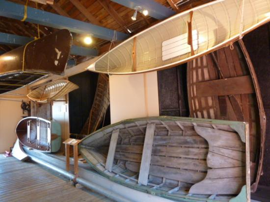 Cowichan Wooden Boat Society: Wooden boats