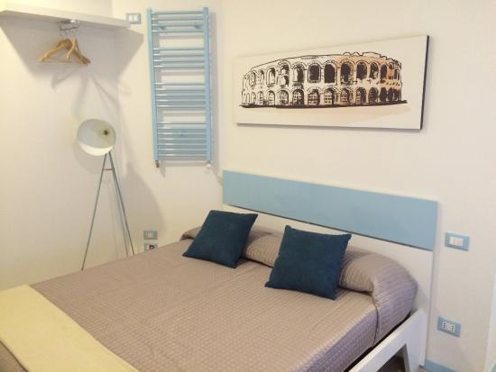 LeNotti Sleep and More: LeNotti, Verona