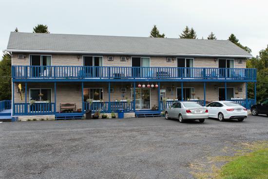 The Campobello Whale Watch Motel
