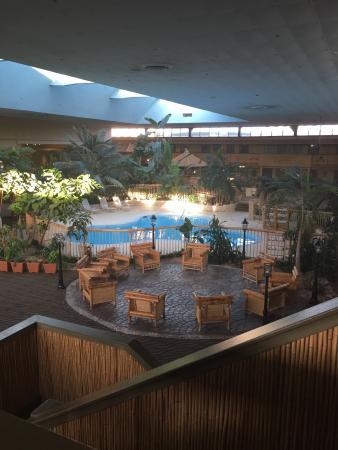 Holiday Inn Chicago Rolling Meadows : photo0.jpg