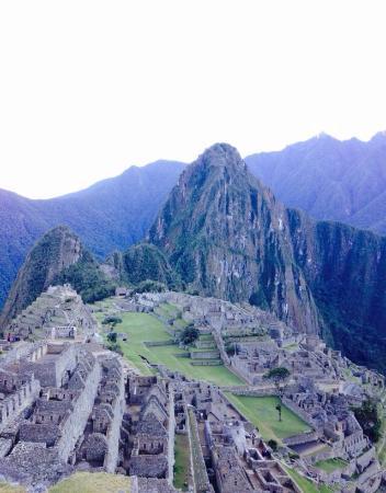 Iterra Peru - Day Tours