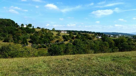Staunton, VA: Star B Stables