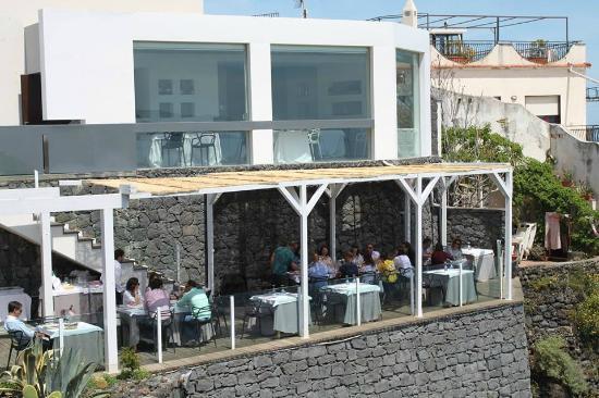 Ristorante Acquapazza - Santa Tecla
