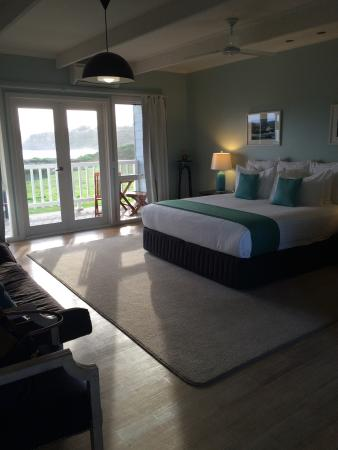Clifftop Boutique Accommodation Photo