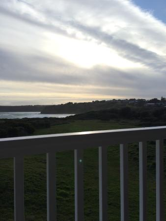 Balcony - Clifftop Boutique Accommodation Photo