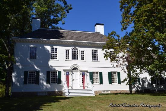 Morristown, NJ: Ford Mansion/Washington's HQ