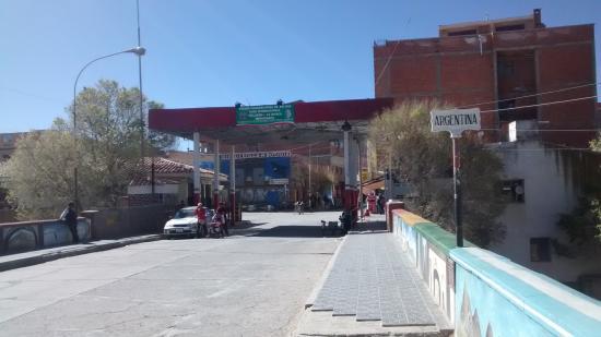 Museo Municipal de Villazon
