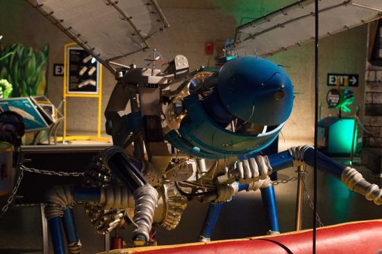 Huntsville, AL: space stuff