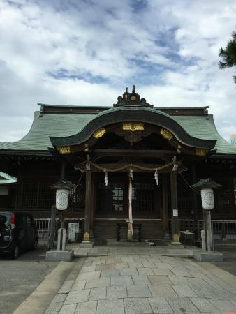 Kai Shrine