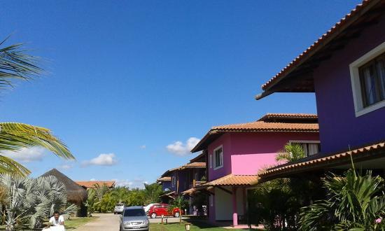 Toko Village