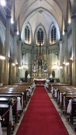 Parroquia San Agustin