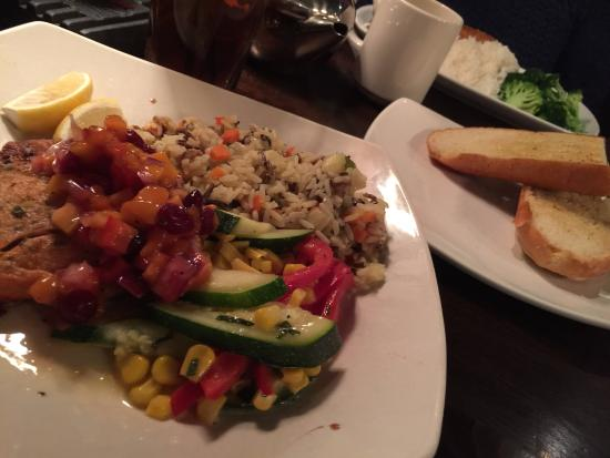Mr Mikes Steakhouse Casual: Mr. Mikes