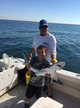 Afishinadovb fishing charters virginia beach all you for Virginia beach fishing charters