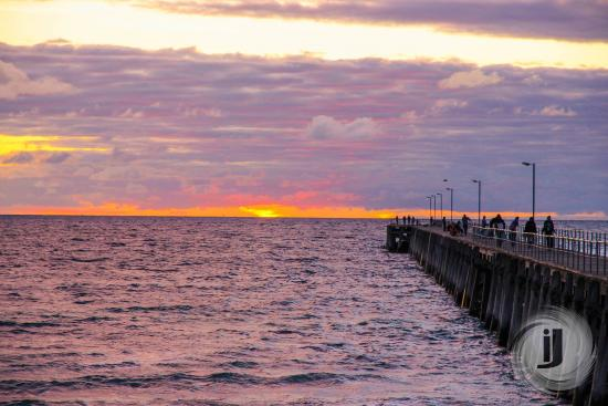 Port Moonta Australia  city photos gallery : ... very popular boat ramp at port hughes Picture of Port Hughes, Moonta