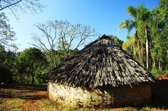 Parque Historico Iguassu