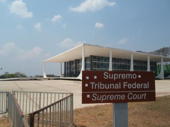 Superior Tribunal de Justiça: Supremo Tribunal