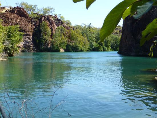 Boodjamulla National Park照片