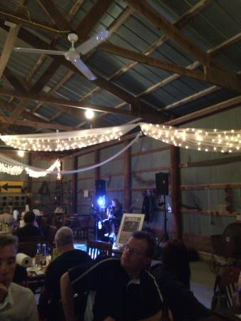The Barn Again Lodge