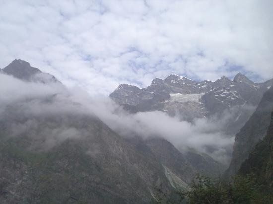 HEMKUND - Picture of Hemkunt Sahib, Chamoli - TripAdvisor