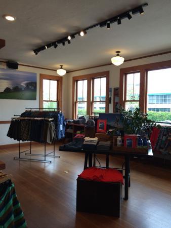 Patagonia Flagship Store