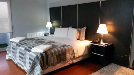 Samaran Sutes: suite del hotel