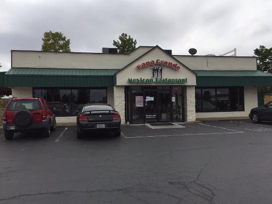 Owensboro Ky Italian Restaurant