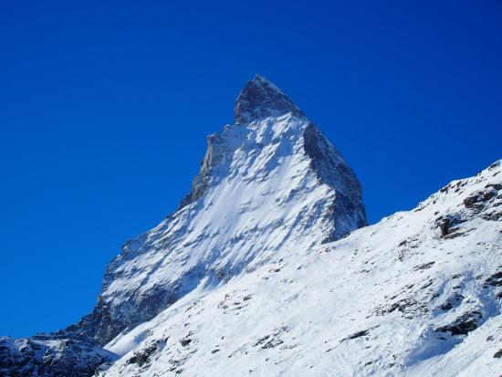 view bild von matterhorn glacier paradise zermatt tripadvisor. Black Bedroom Furniture Sets. Home Design Ideas