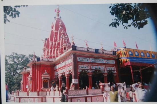 Kali Mandir-Darbhanga House, Patna