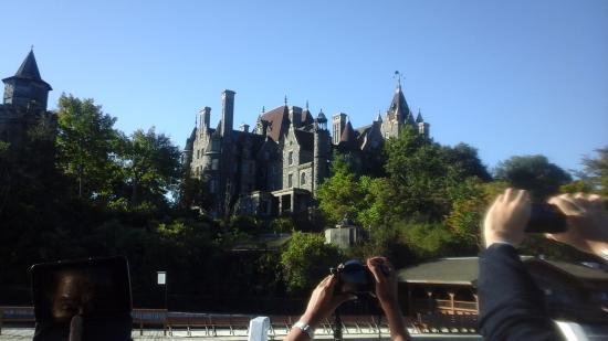 Gananoque, Canada: Boldt Castle