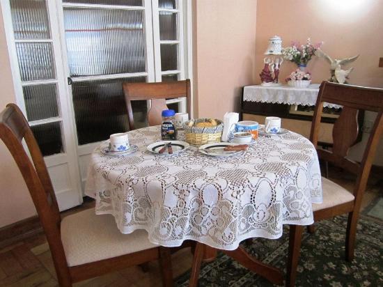 Hostal Andalue Temuco