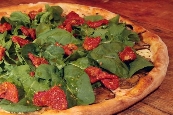 Bigorna Pizzaria