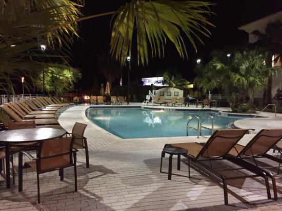 Hotels Near  American Legion Dr Madeira Beach Fl
