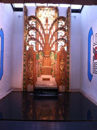 Art Deco Historic District Self Tour