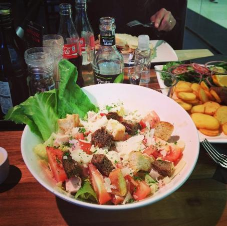 Salada - The Gallery Kitchen
