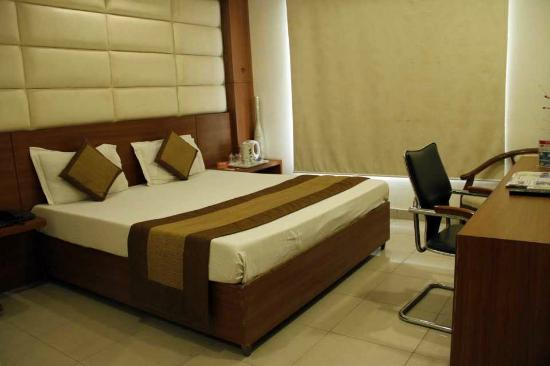 OYO Rooms Sector 14