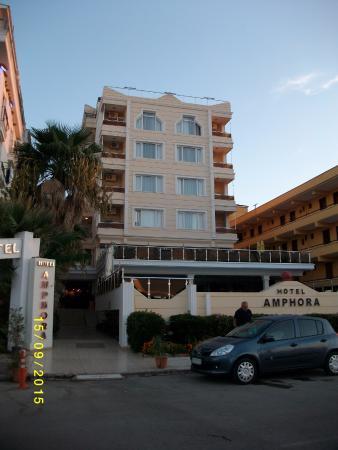 Hotel amphora amphora hotel sar msakl resmi tripadvisor for Botic hotel