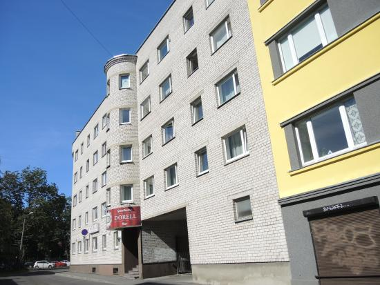 Photo of Dorell Hotel Tallinn