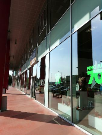 Fashion City Outlet - Picture of Fashion City Outlet, San Giuliano ...