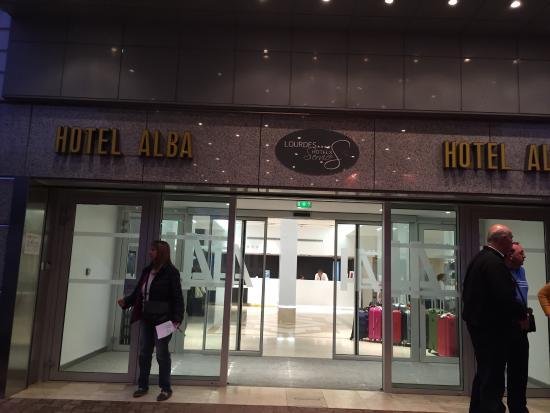 Hotel Alba: photo0.jpg