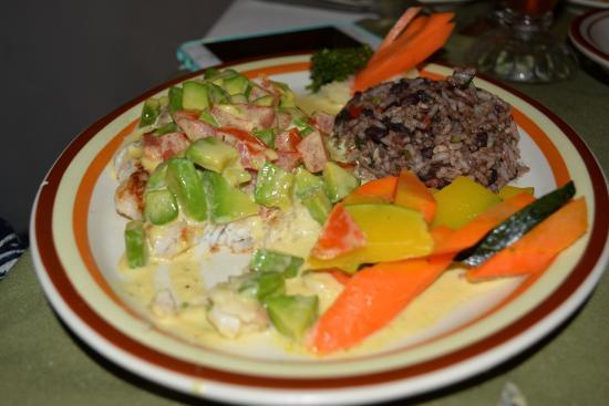 Restaurante & Bbqq El Chicote: Simplemente delicioso!!